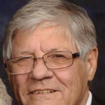 Gerald E. Wolff