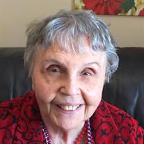 Sylvia Ann Meyers