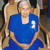 Maria Garcia Guerra