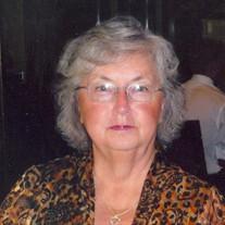 Mary Jo Oliver