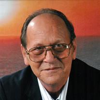 John Richard Snyder Sr.