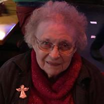 Janet A. Keller