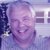 Andrew P. Bergman