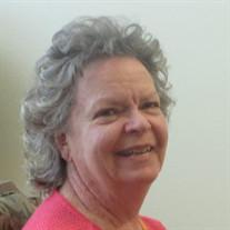 Nancy E. Burkholder (Utter)