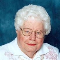 Mrs. Lucille M. Eitniear