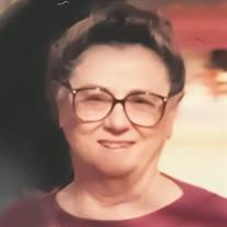 Betty C. Johnson