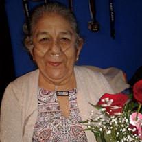 Maria Mosqueda