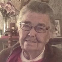 Marjorie A. Dixon