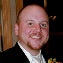 Chad James Davis