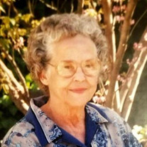 Hazel Marie Warren