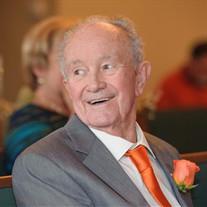 Mr. George  N.  Bundrick