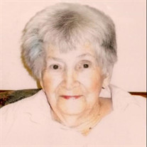 Jeanne Rita Crespo Davis