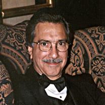 Robert Raymond Vales
