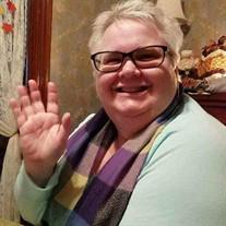 Tammy Sue Ortman