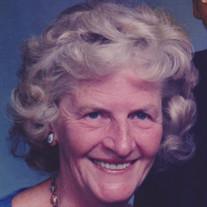 Patricia Claire Geiersbach
