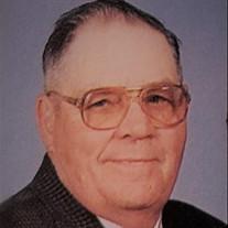 Fred Enoch