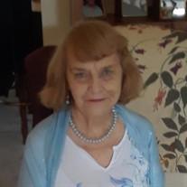 Mrs.  Martha Bowman Bost