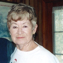 Grace M. Spearance