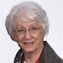 Margaret Alice Barnes