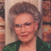 Norma Ruth  Smith