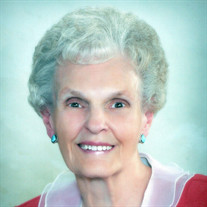 Mary Lou Foster