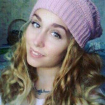 Brianna Belisle