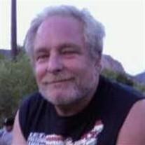 Monte Ray Southwick