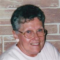 Arlene M. Zaharias
