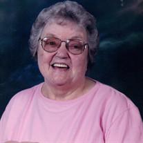 Ruby Elizabeth Vermillion