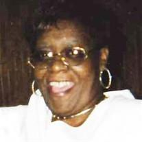 Mrs. Vickie Marie Stewart