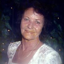 Mrs. Joean Boatwright