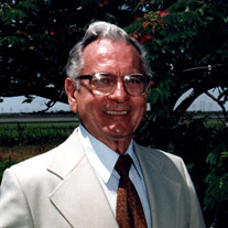 "Lawrence Joseph ""Ted"" Doucet"