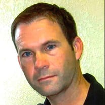 Todd Neal Gammon