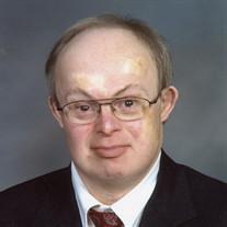 Joel Andrew Rodgers