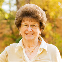Elaine Faye Todd Walker