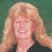 Mary Livingston