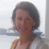 Barbara Adele Martin