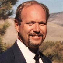 Gary Don Allen