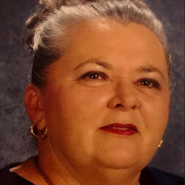 Sandra Kay (Mills) Dodson
