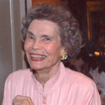 Nellie Emmalyn Maret