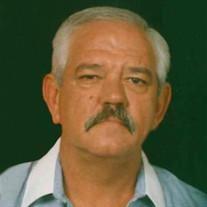 """Samuel P. """"SP"""" Wilkerson"""