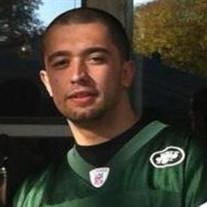 Troy E. Castro