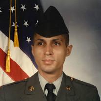 Nelson Aponte Vazquez