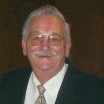Robert Leroy Stockton
