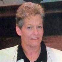 Gail Nelson Deadwyler