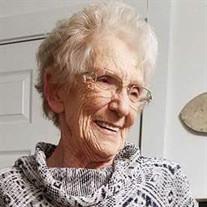Roberta Claudine Harper