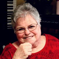 Mildred F.  Hydrick