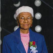 Mrs. Ruebena  Newsom