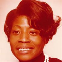 Mrs. Darlene Massey