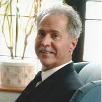 Gary M. Raudebaugh